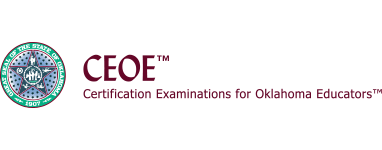 Certification Examinations for Oklahoma Educators (CEOE)